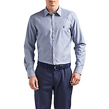 Buy Thomas Pink Verner Stripe Slim Fit Shirt Online at johnlewis.com