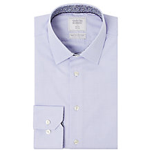 Buy Smyth & Gibson Micro Dobby Liberty Print Slim Fit Shirt Online at johnlewis.com