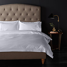 Buy John Lewis 1000 Thread Count Egyptian Cotton Bedding Online at johnlewis.com