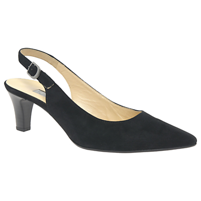 Gabor Hume 2 Slingback Court Shoes