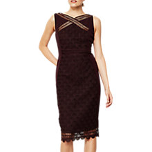 Buy Mint Velvet Deco Lace Dress Online at johnlewis.com