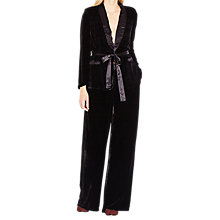 Buy Ghost Leila Trousers Online at johnlewis.com