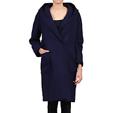 Buy Jolie Moi Hooded Quilted Inner Coat Online at johnlewis.com