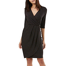Buy Sugarhill Boutique Millie Sparkle Wrap Dress Online at johnlewis.com