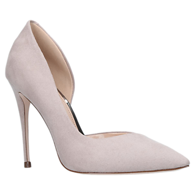 Miss KG Alexandra High Heel Pointed Toe Court Shoes