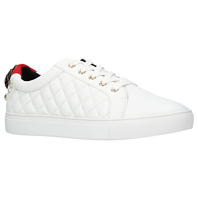 Kurt Geiger Ludo Lace Up Trainers