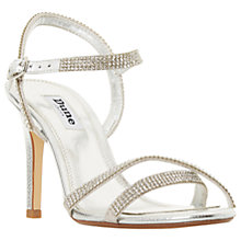 Buy Dune Madalenna Stiletto Heeled Sandals Online at johnlewis.com