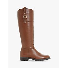 Buy Dune Vinne Knee High Boots Online at johnlewis.com