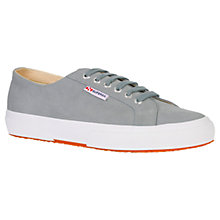 Buy Superga 2750 Classic Trainer Plimsolls Online at johnlewis.com