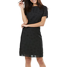 Buy Sugarhill Boutique Alysia Star Dress, Black Online at johnlewis.com