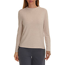 Buy Betty Barclay Pullover Jumper, Beige Melange Online at johnlewis.com