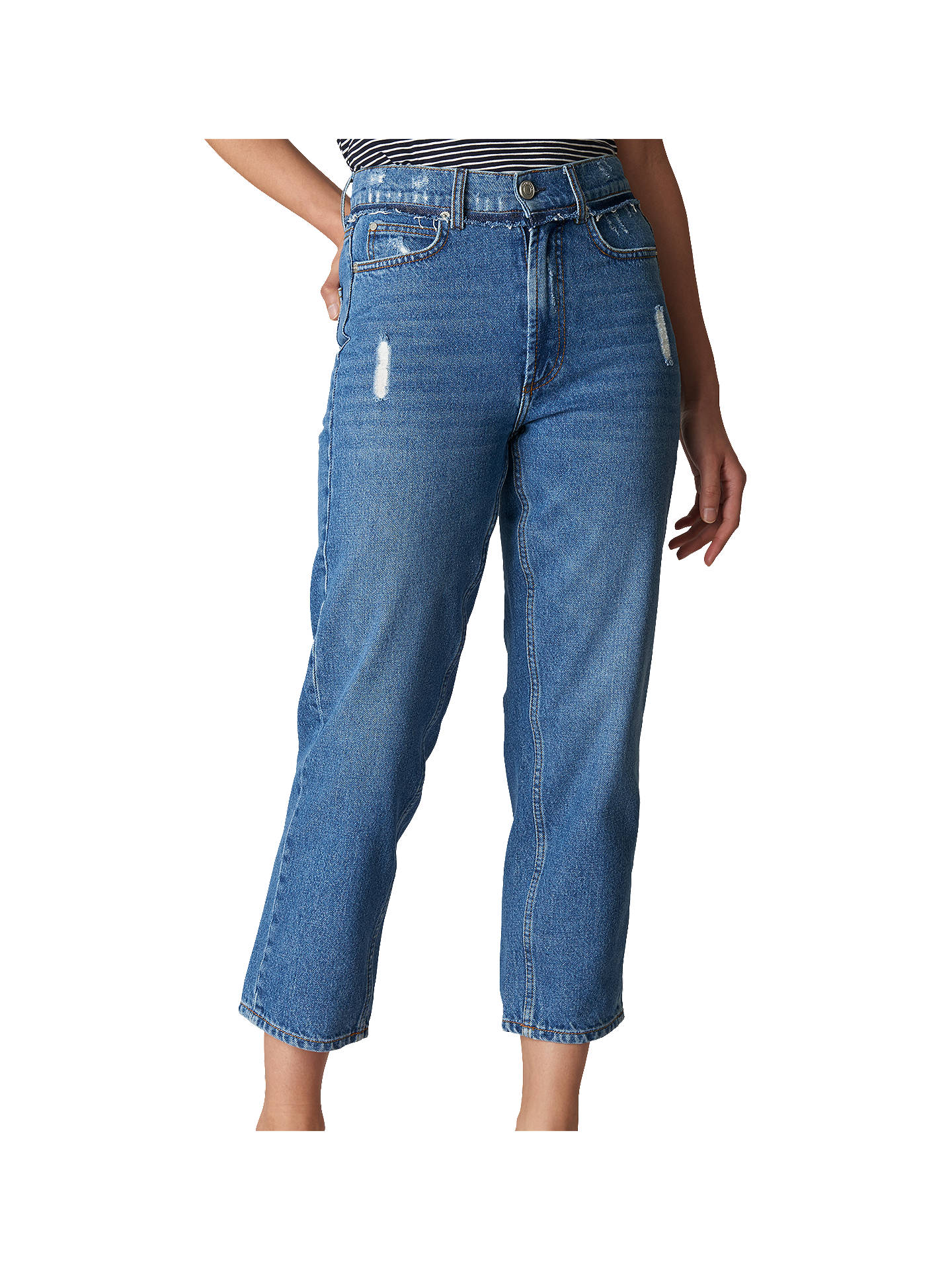 Joie Size 27 Womens Boot Cut Jeans 100% Cotton Be Novel In Design Women's Clothing