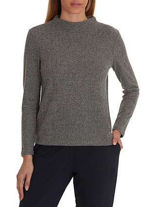 Buy Betty Barclay Pullover Jumper, Light Silver Melange, 10 Online at johnlewis.com