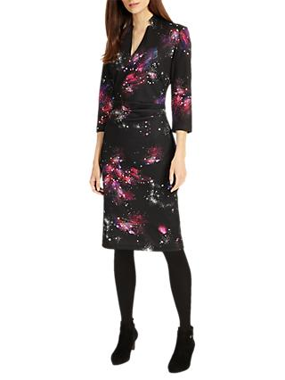 Phase Eight Constellation Dress, Multi