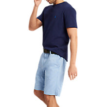 Buy Joules Laundered Oxford Shorts Online at johnlewis.com