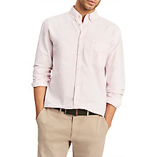 Buy Joules Laundered Oxford Long Sleeve Shirt Online at johnlewis.com