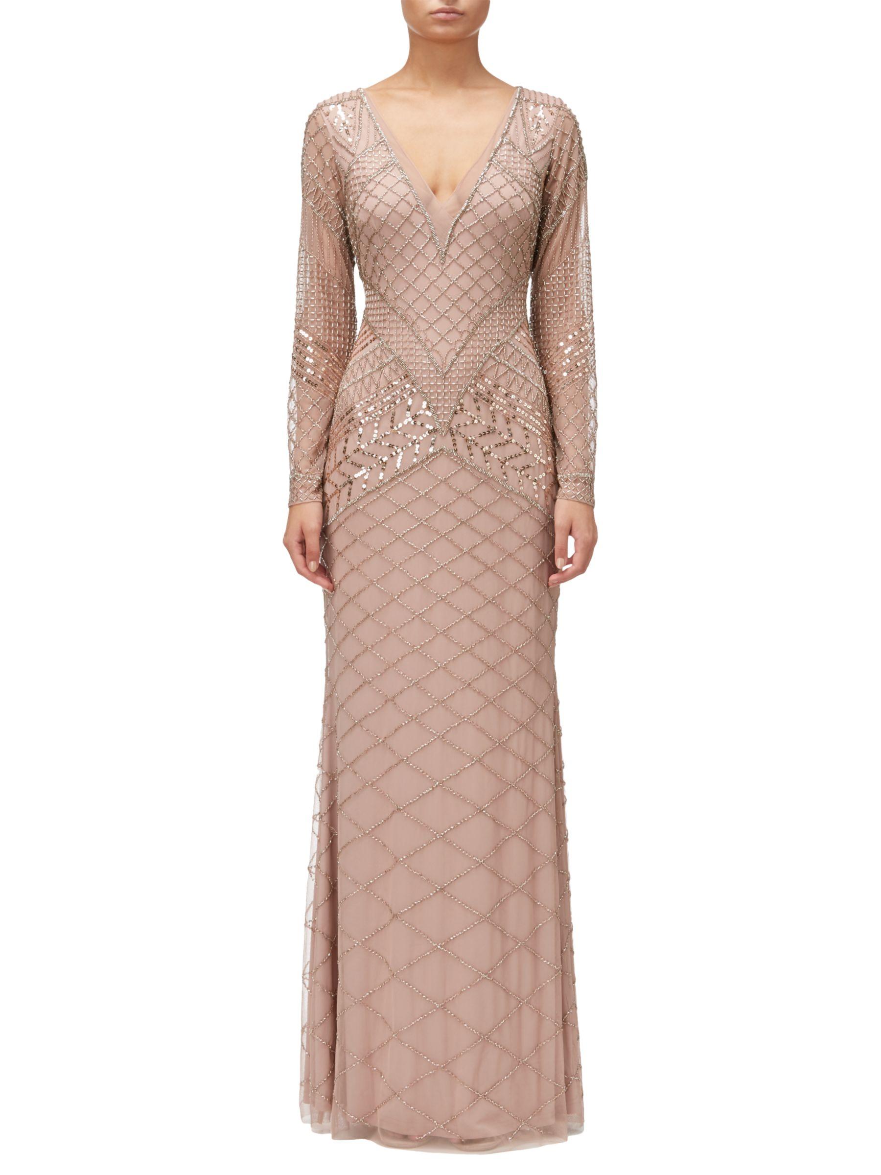 Único John Lewis Vestidos De Dama Uk Friso - Colección de Vestidos ...