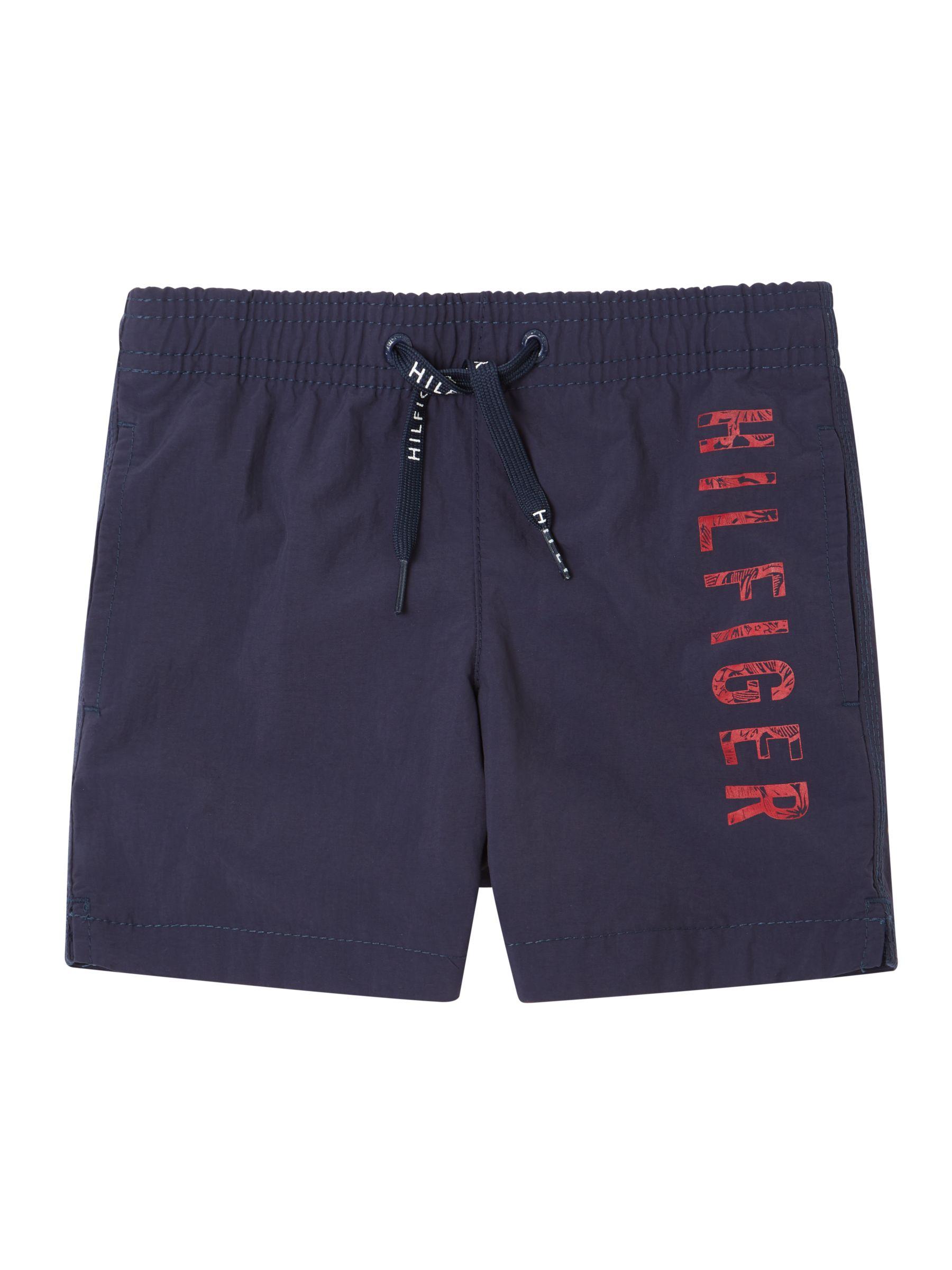 506c5c803 Tommy Hilfiger Boys  Swim Shorts