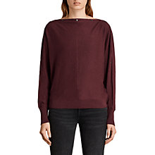 Buy AllSaints Elle Jumper Online at johnlewis.com