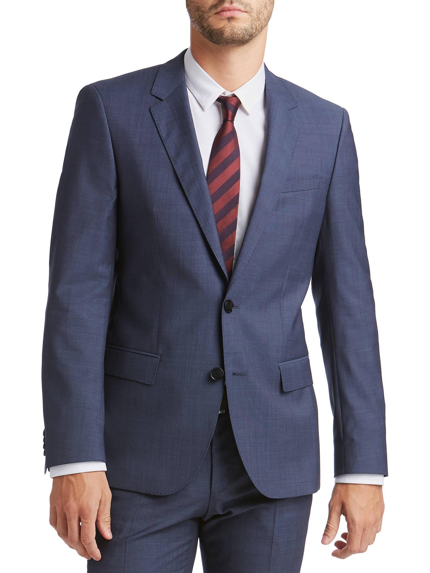 a76f2036cf8 Buy HUGO by Hugo Boss C-Huge Birdseye Slim Fit Suit Jacket