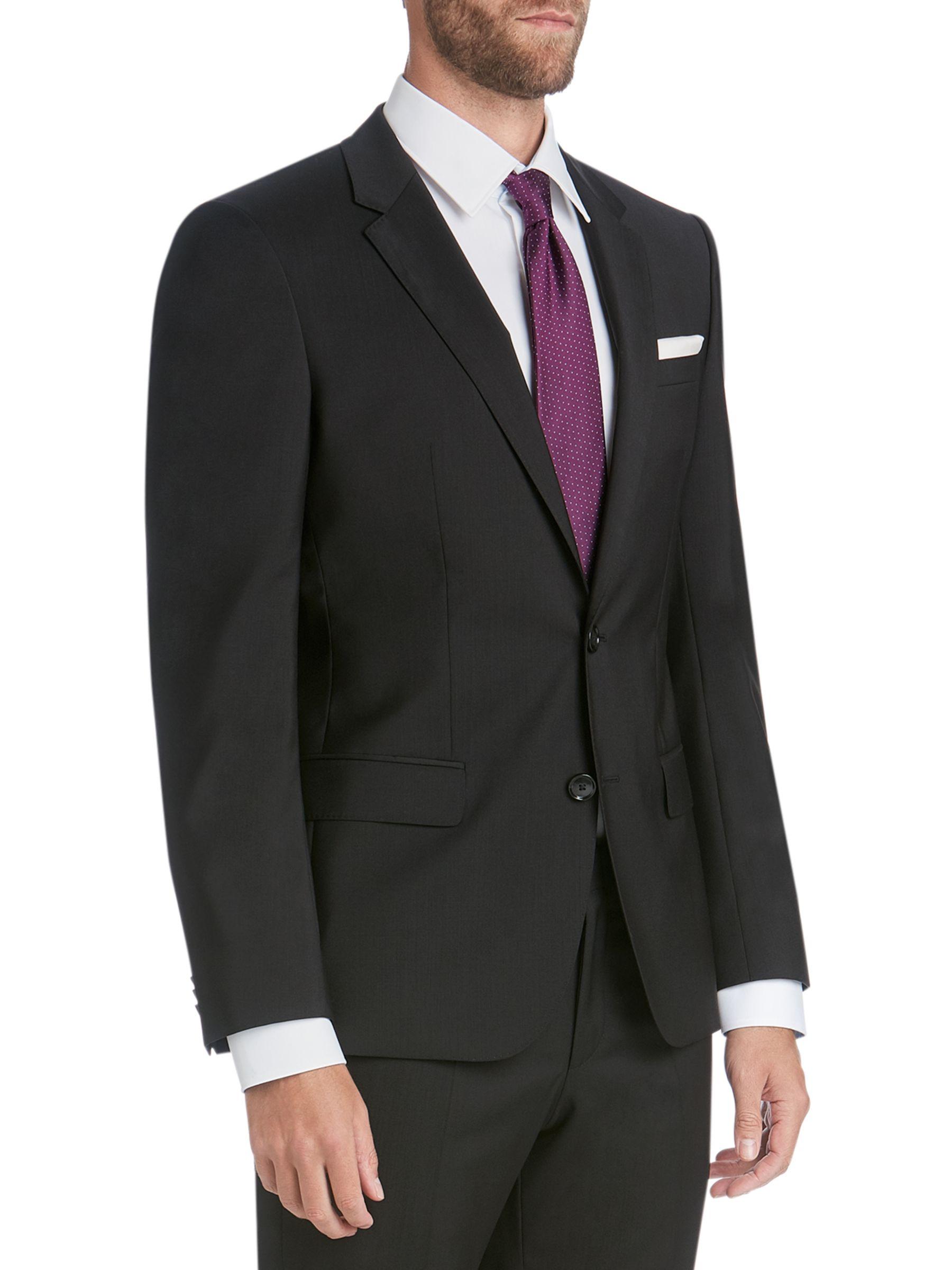 hugo boss suits sale uk