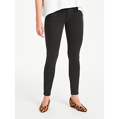 DL1961 Florence Skinny Jeans, Grey