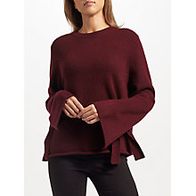 Buy 360 Sweater Round Neck Cashmere Jumper Online at johnlewis.com