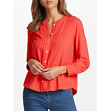 Buy Levi's Maya Top, Ponsietta Online at johnlewis.com