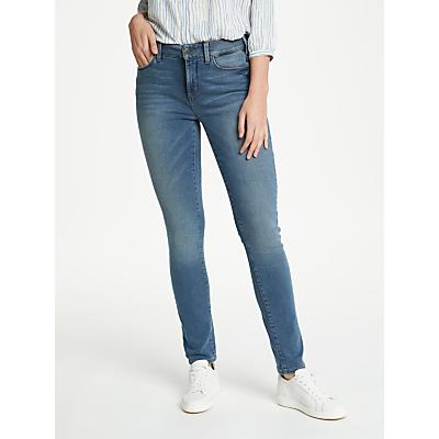 NYDJ Alina Uplift Legging Jeans, Ferris