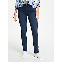 Buy NYDJ Alina Uplift Legging Jeans, Varick Online at johnlewis.com