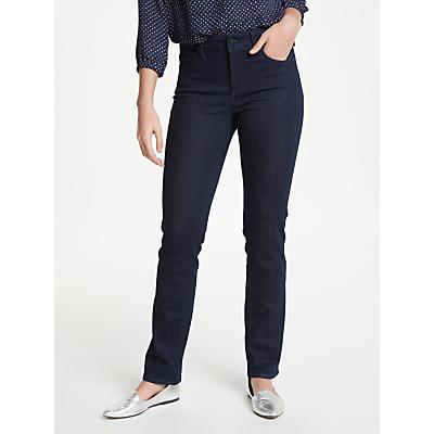 Product photo of Nydj sheri slim jeans rinse