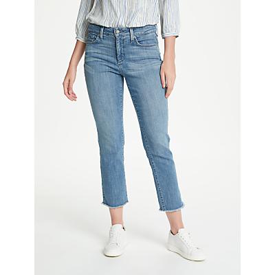 Product photo of Nydj sheri slim jeans maxwell