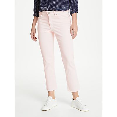 Product photo of Nydj sheri slim jeans light primrose