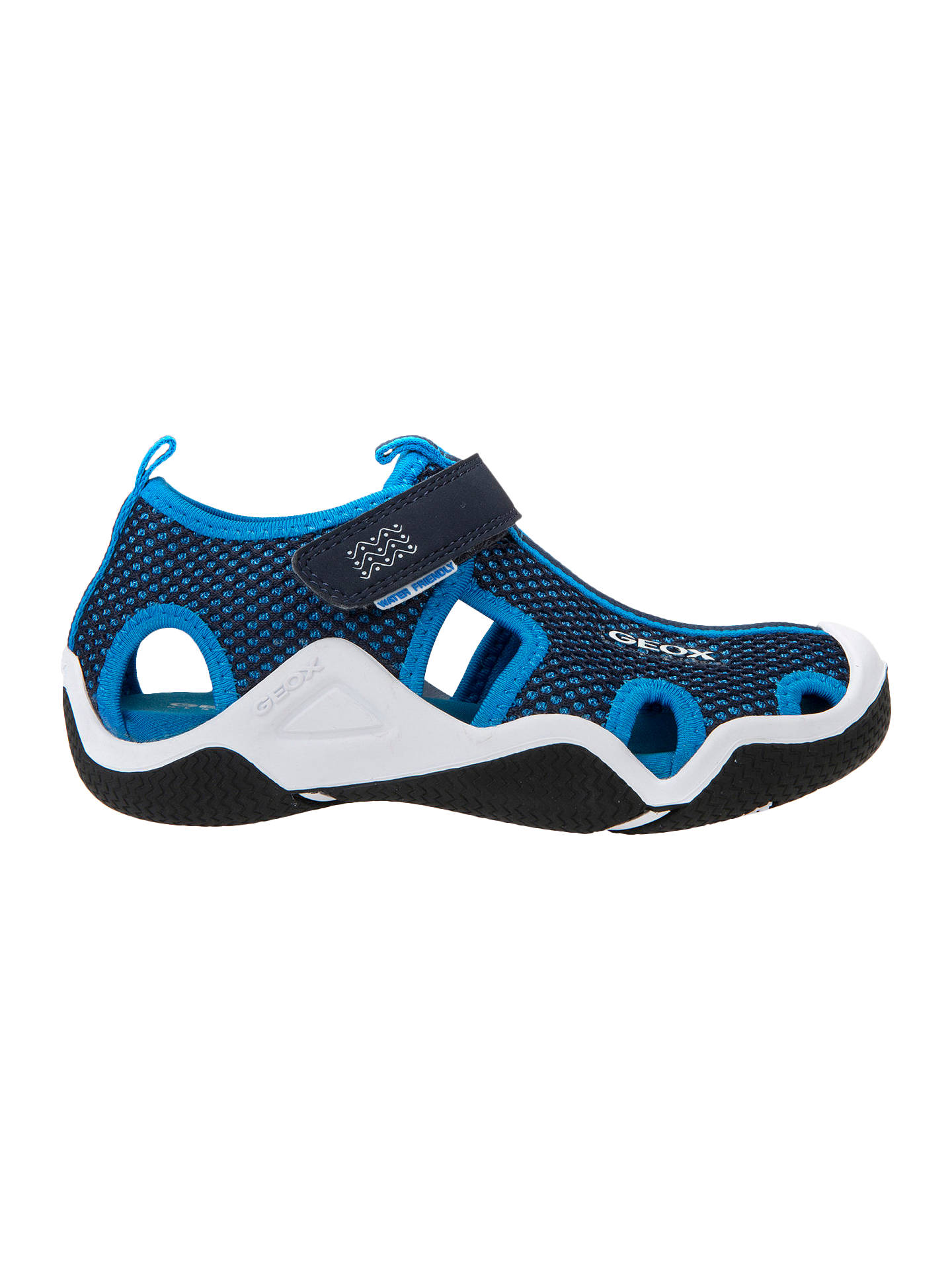 Geox Wader Boys Water friendly Sandal | Shooligans Shoes