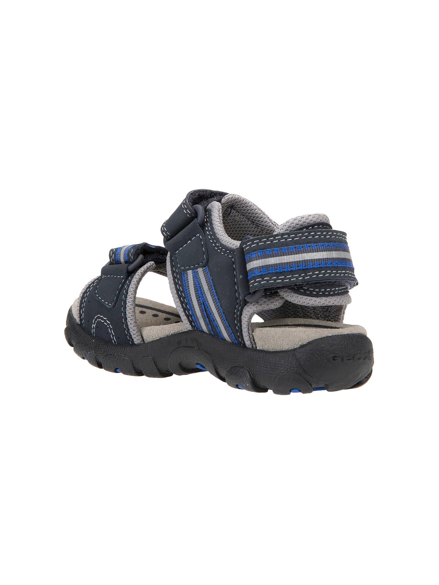4383efe7c074 ... Buy Geox Children s Junior Strada Sandals