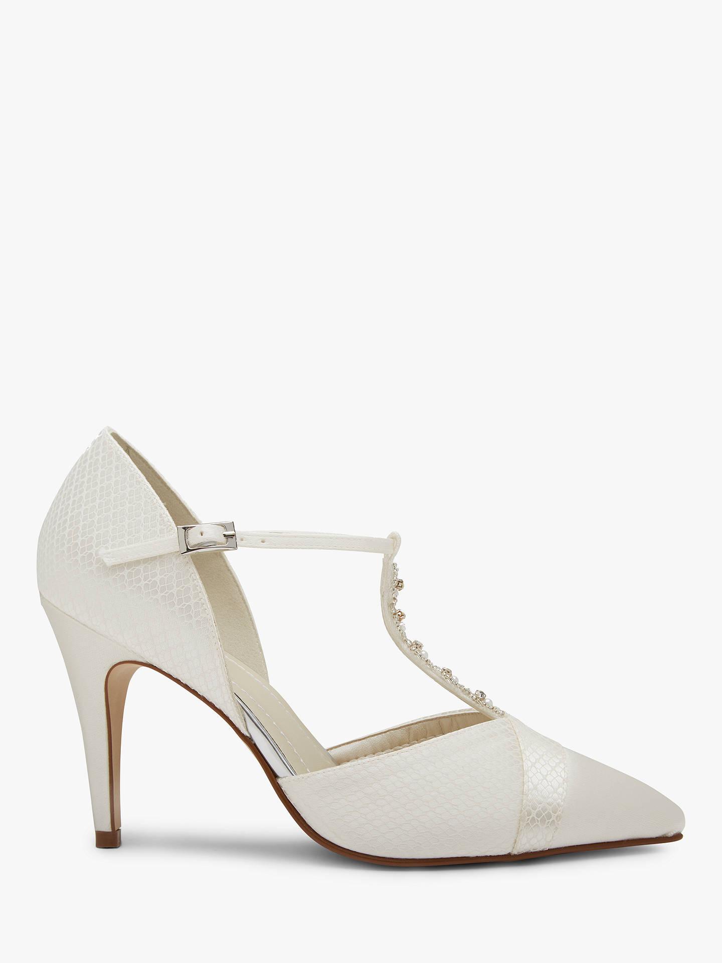 f426b62368a5 Buy Rainbow Club Astrid T-Bar Court Shoes