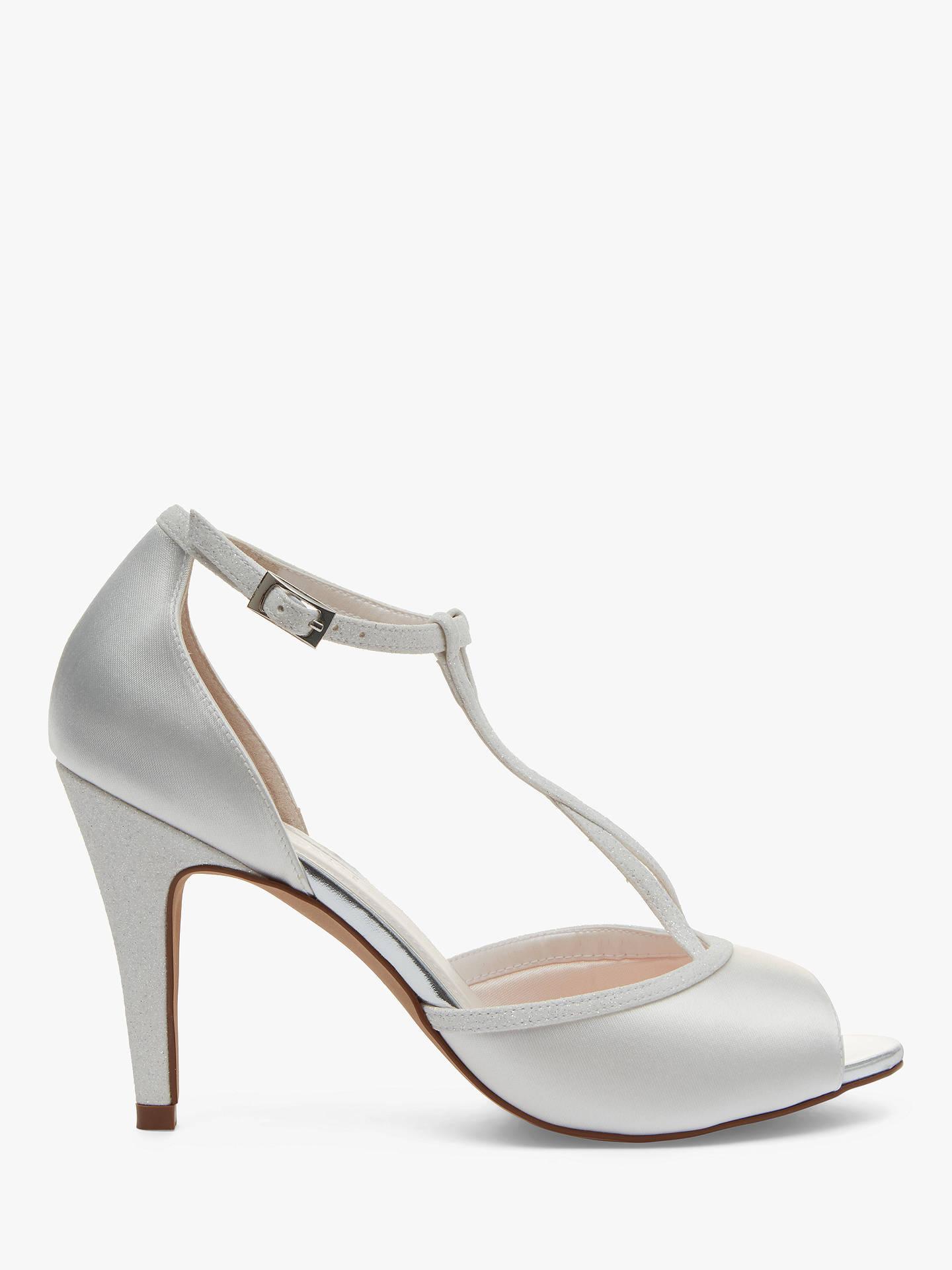 BuyRainbow Club Gigi Peep Toe Sandals d5e4ce415e66a