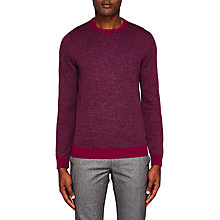 Buy Ted Baker Cinamon Diagonal Stripe Jumper Online at johnlewis.com