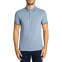 Buy BOSS Payout Polo Shirt Online at johnlewis.com