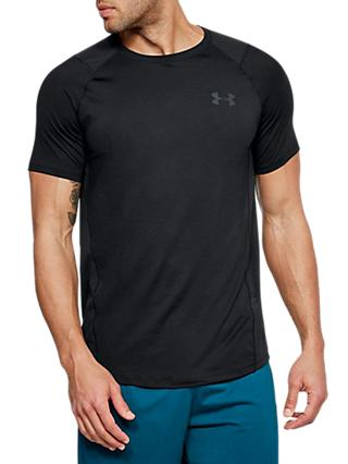 Under Armour Raid 2 Short Sleeve Training T-Shirt