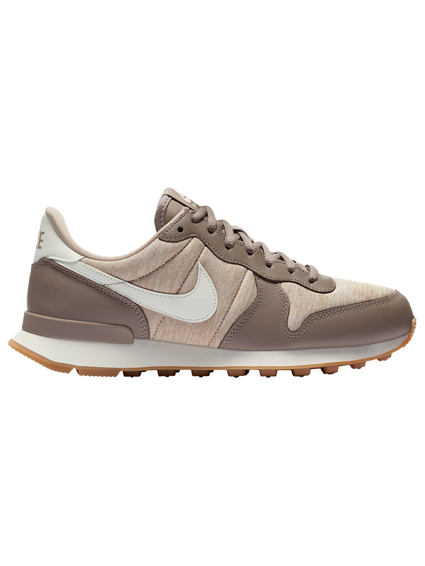 75c5ca5f3330 Nike Internationalist Women s Trainers at John Lewis   Partners