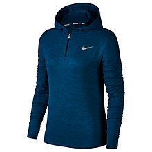 Buy Nike Dry Element Running Hoodie Online at johnlewis.com
