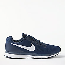 Buy Nike Air Zoom Pegasus 34 Men's Running Shoes Online at johnlewis.com
