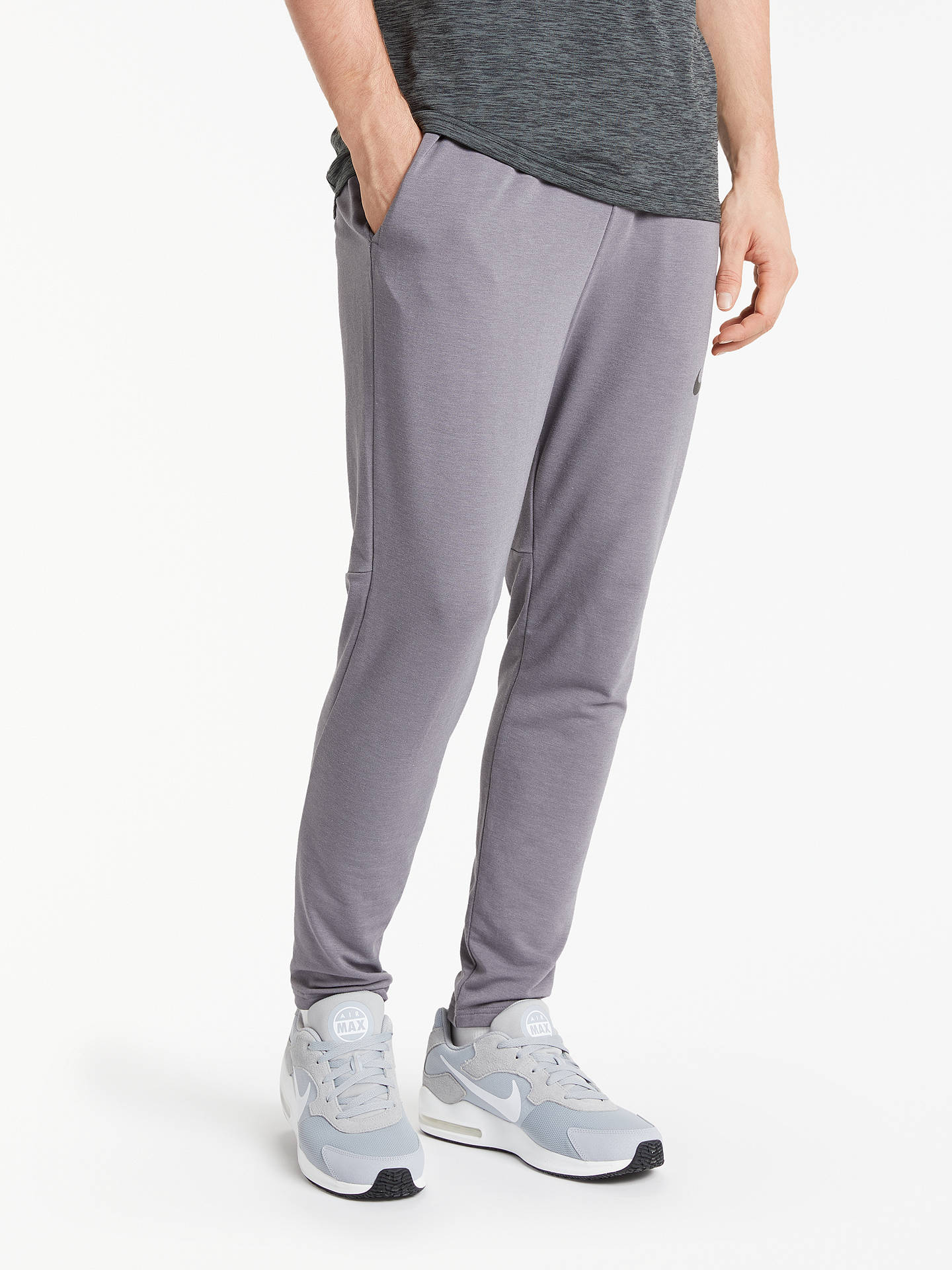 da51976a4318 Nike Dry Training Tracksuit Bottoms at John Lewis   Partners