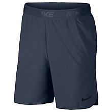 Buy Nike Flex Training Shorts Online at johnlewis.com