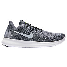 Buy Nike Free RN Flyknit 2017 Women's Running Shoes Online at johnlewis.com