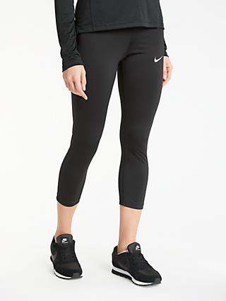 6c8b3b9f73d3c3 Nike | Women's Trousers & Leggings | John Lewis & Partners