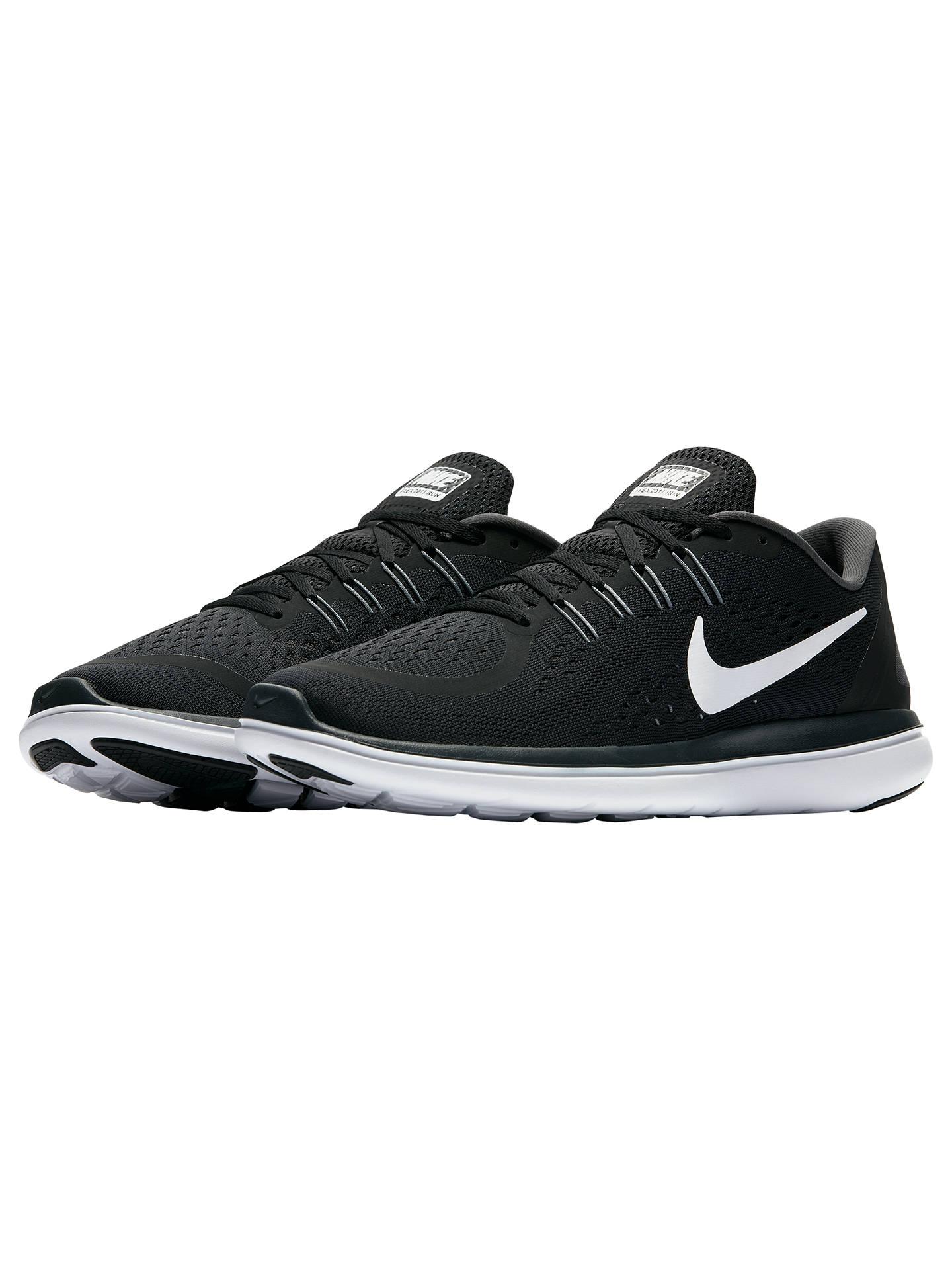 contar sofá acoplador  Nike Flex 2017 RN Men's Running Shoes at John Lewis & Partners