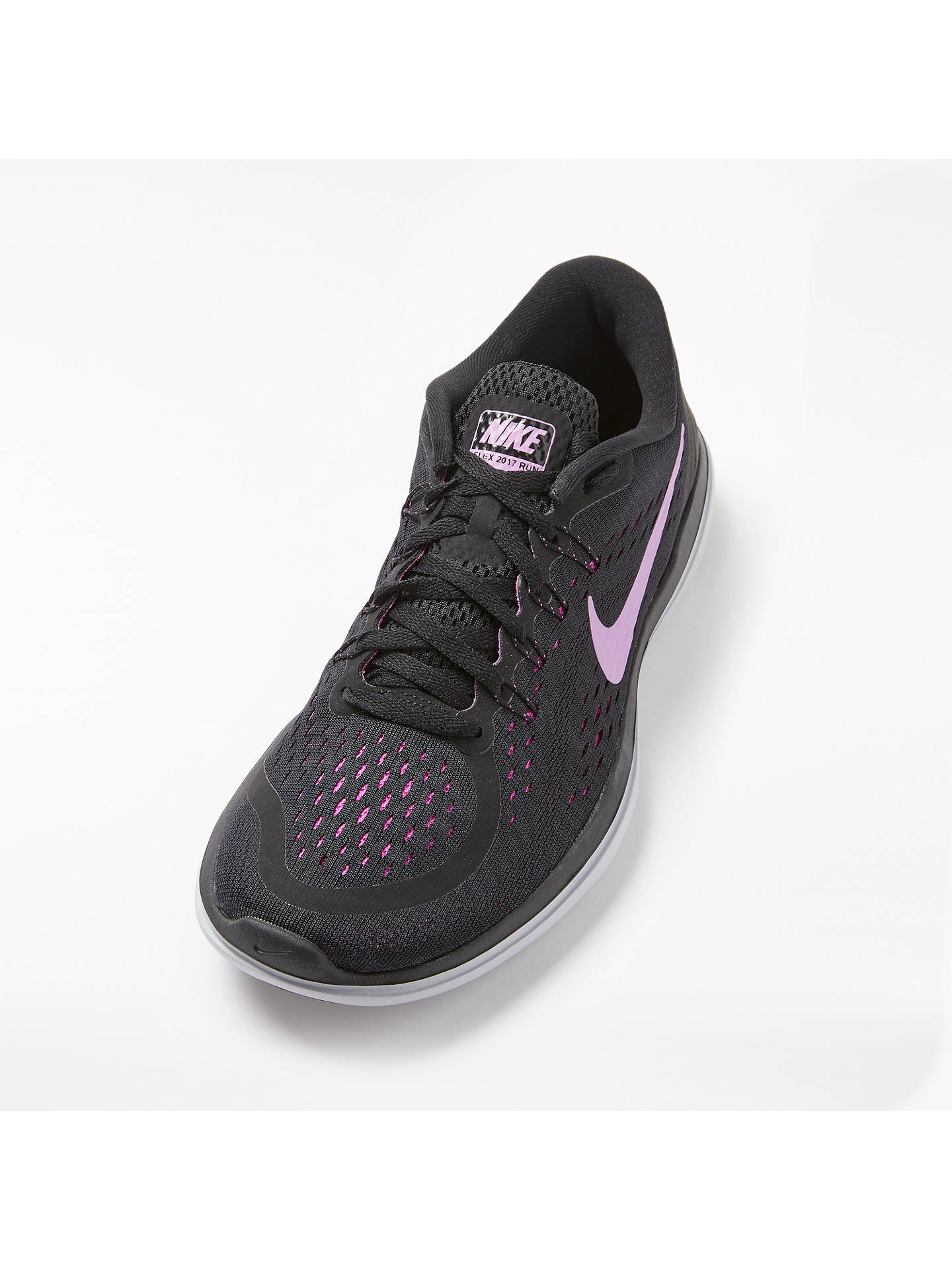 b4bc7d79c9cb Nike Flex 2017 RN Women s Running Shoes at John Lewis   Partners