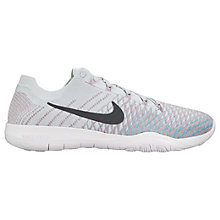 Buy Nike Free TR Flyknit 2 Women's Training Shoes Online at johnlewis.com